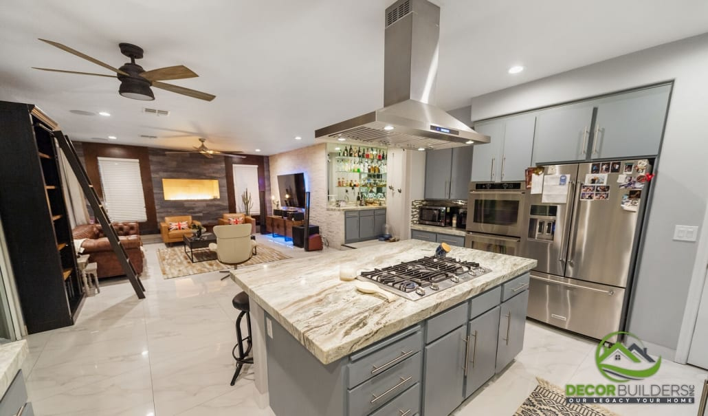 Complete Home Remodeling - Dublin, CA